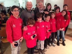 Premiazioni Museo Sport 20140222 foto 6
