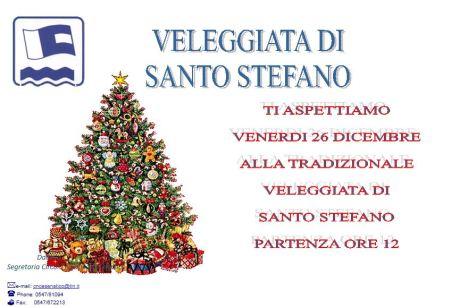Veleggiata S. Stefano 2014